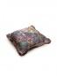 Подушка из хлопка с этническим узором и бахромой 40 x 40 Etro  –  Обтравка1