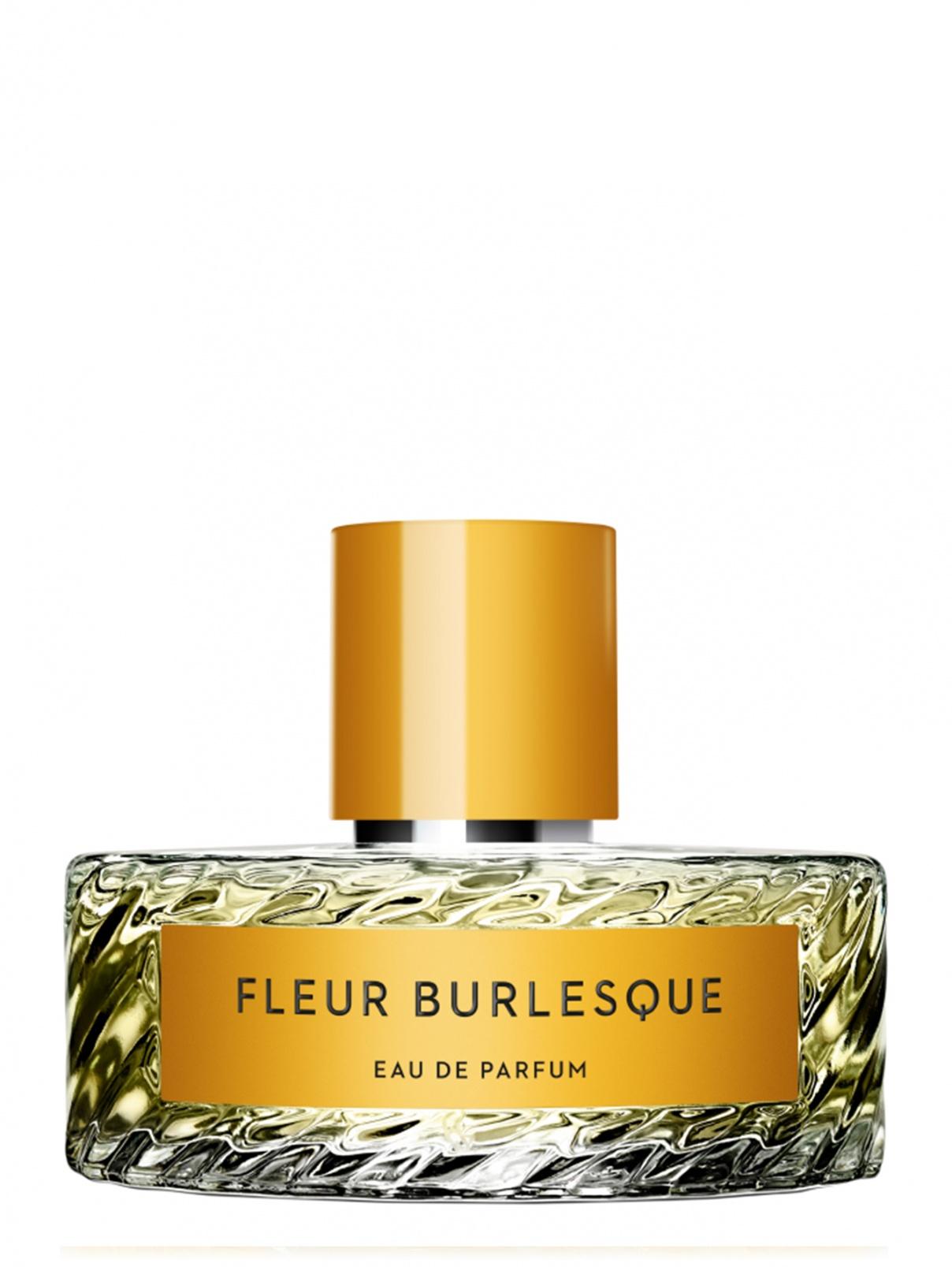 Парфюмерная вода 100 мл Fleur Burlesque Vilhelm Parfumerie  –  Общий вид
