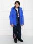 Куртка утепленная с карманами Bosco Sport  –  МодельОбщийВид