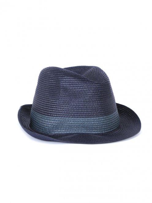 Шляпа однотонная - Общий вид