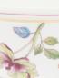 Чайная чашка цветочным узором и окантовкой Richard Ginori 1735  –  Деталь