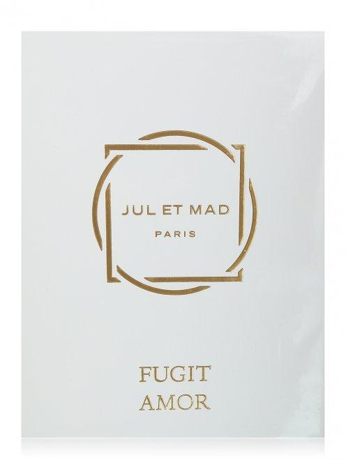 Парфюмерная вода 57 мл Fugit Amor Jul Et Mad - Обтравка2
