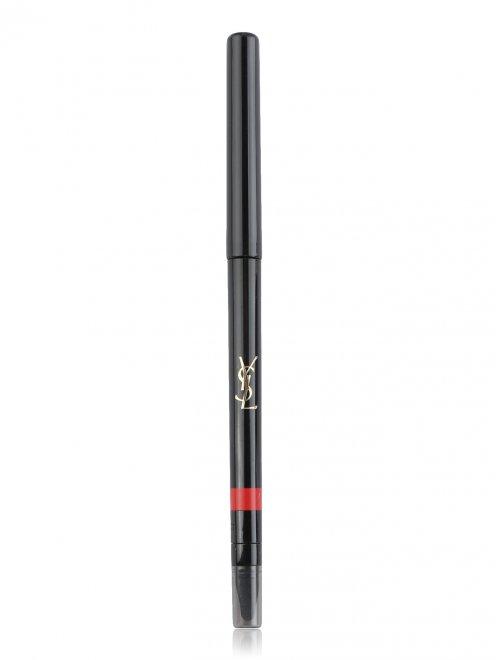 Карандаш для губ 10 Lip Styler YSL - Общий вид