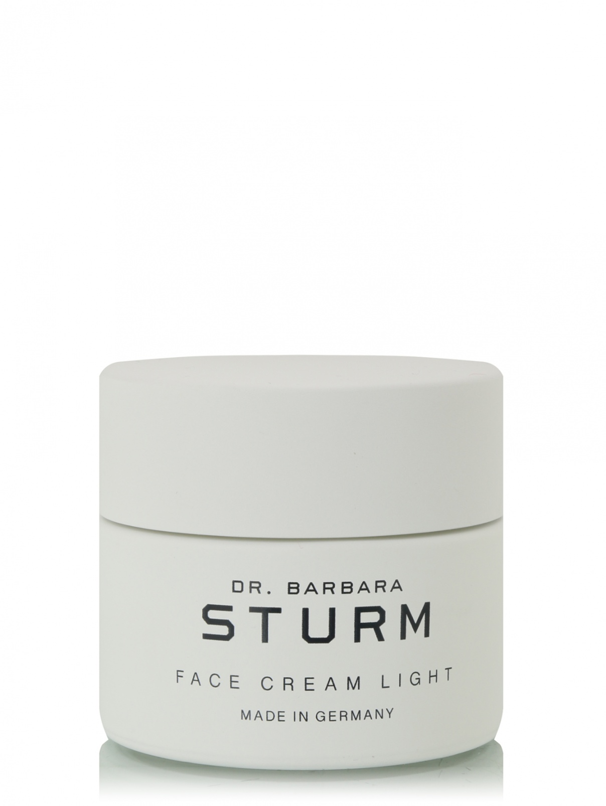 Крем для лица с легкой текстурой 50 мл Dr.Barbara Sturm  –  Общий вид