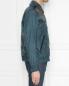Куртка на молнии с аппликацией Etro  –  МодельВерхНиз2