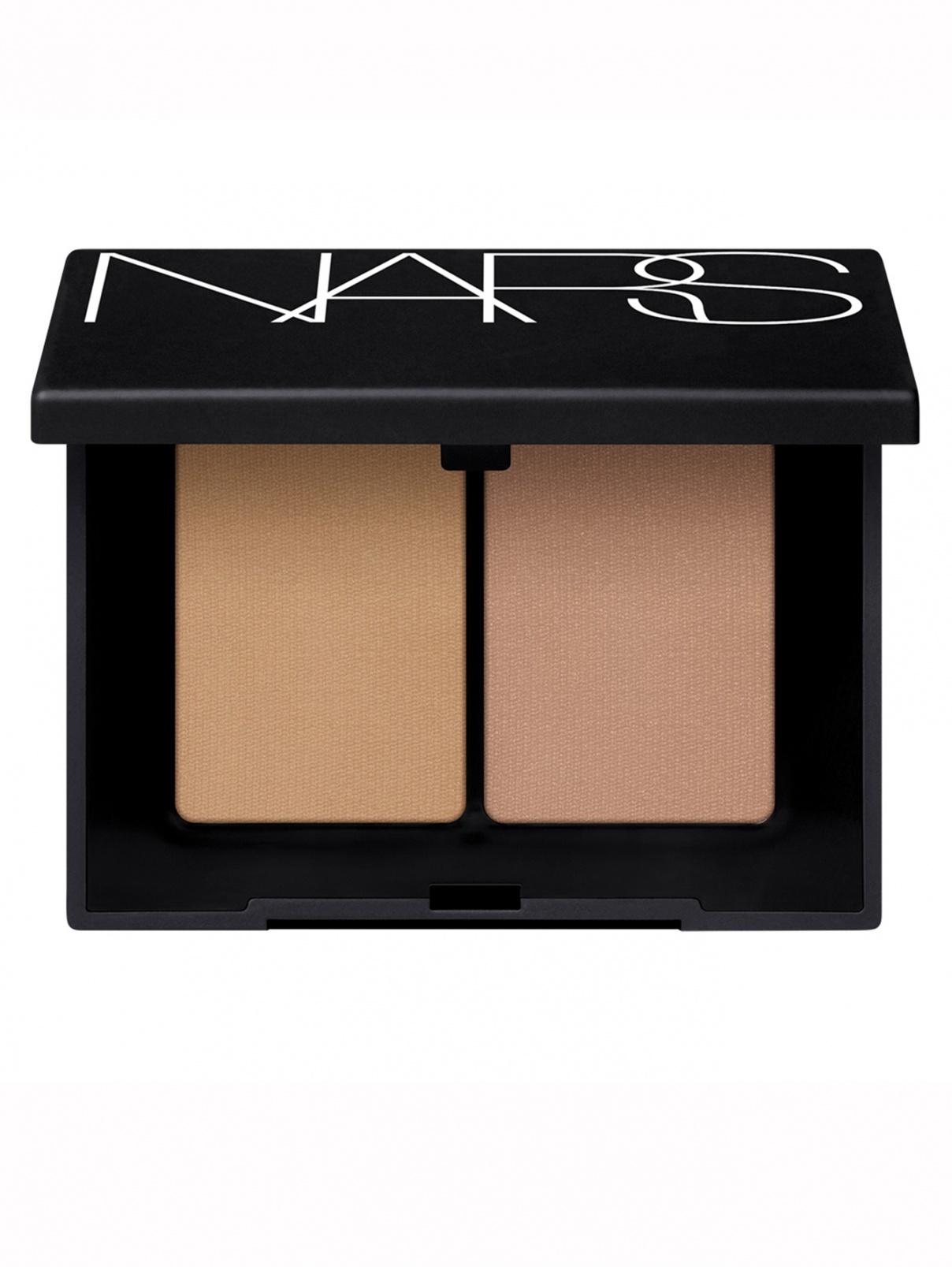 Двойные тени для век Portobello Makeup NARS  –  Общий вид