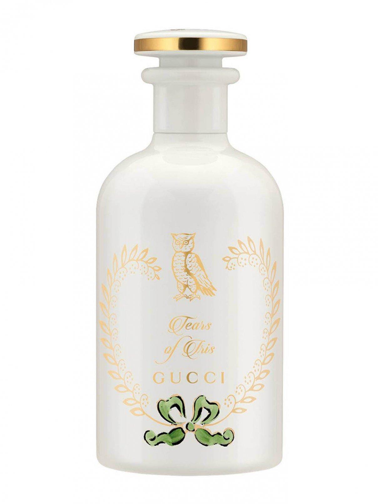 Парфюмерная вода 100 мл Tears of Iris Garden Gucci  –  Общий вид