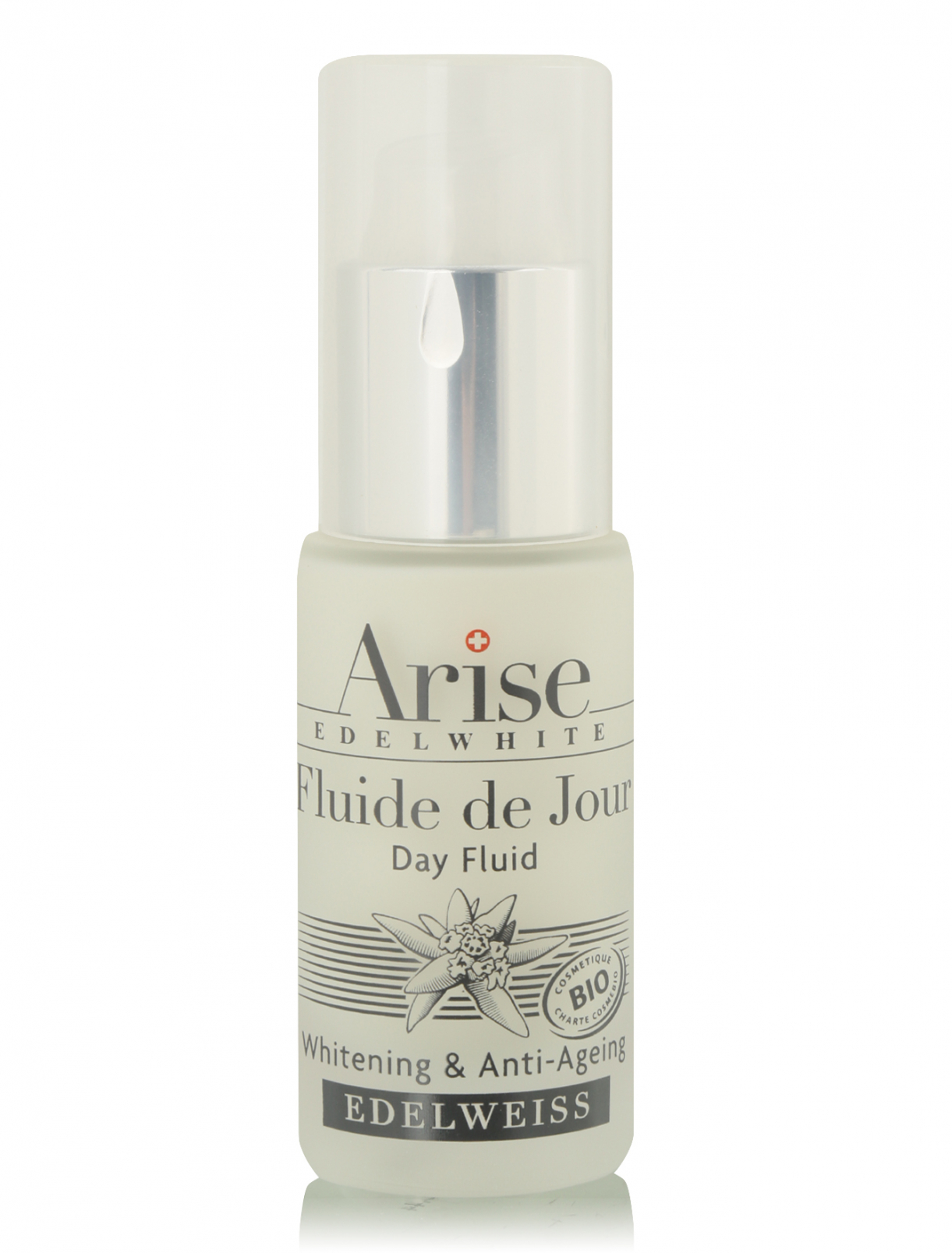 Отбеливающий дневной флюид 30 мл Skin Care Arise  –  Общий вид