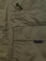 Куртка с капюшоном Ermanno Scervino  –  Деталь1