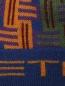 Шапка из шерсти с узором Etro  –  Деталь1