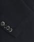 Пиджак из смешанной шерсти с карманами Barena  –  Деталь