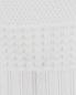 Платье из трикотажа ажурной вязки Alberta Ferretti  –  Деталь1