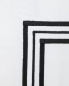 Наволочка хлопковая с вышивкой Frette  –  Деталь1