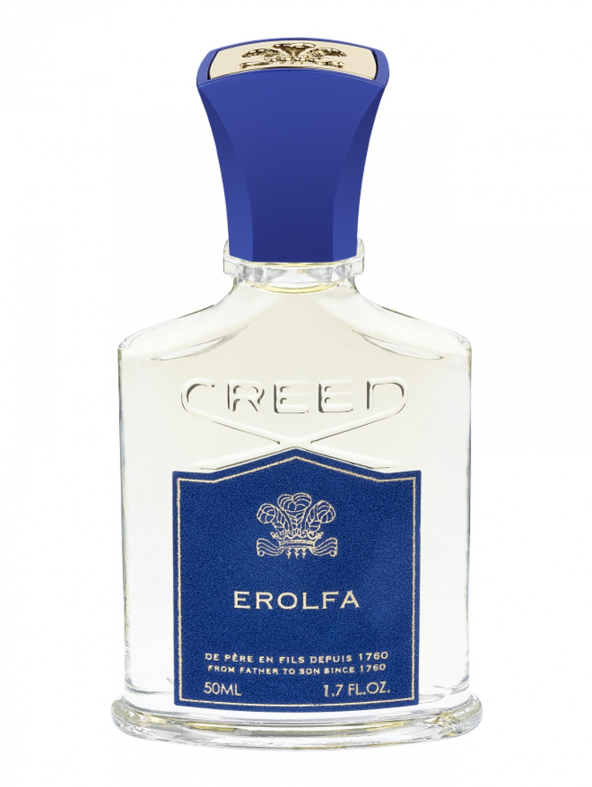 Парфюмерная вода 50 мл Erolfa Creed  –  Общий вид