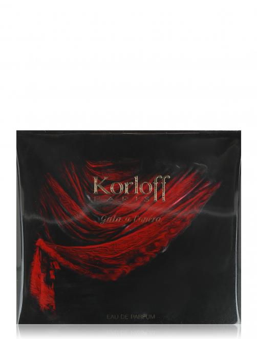 Парфюмерная вода 100 мл Gala A L'Opera Korloff - Обтравка2
