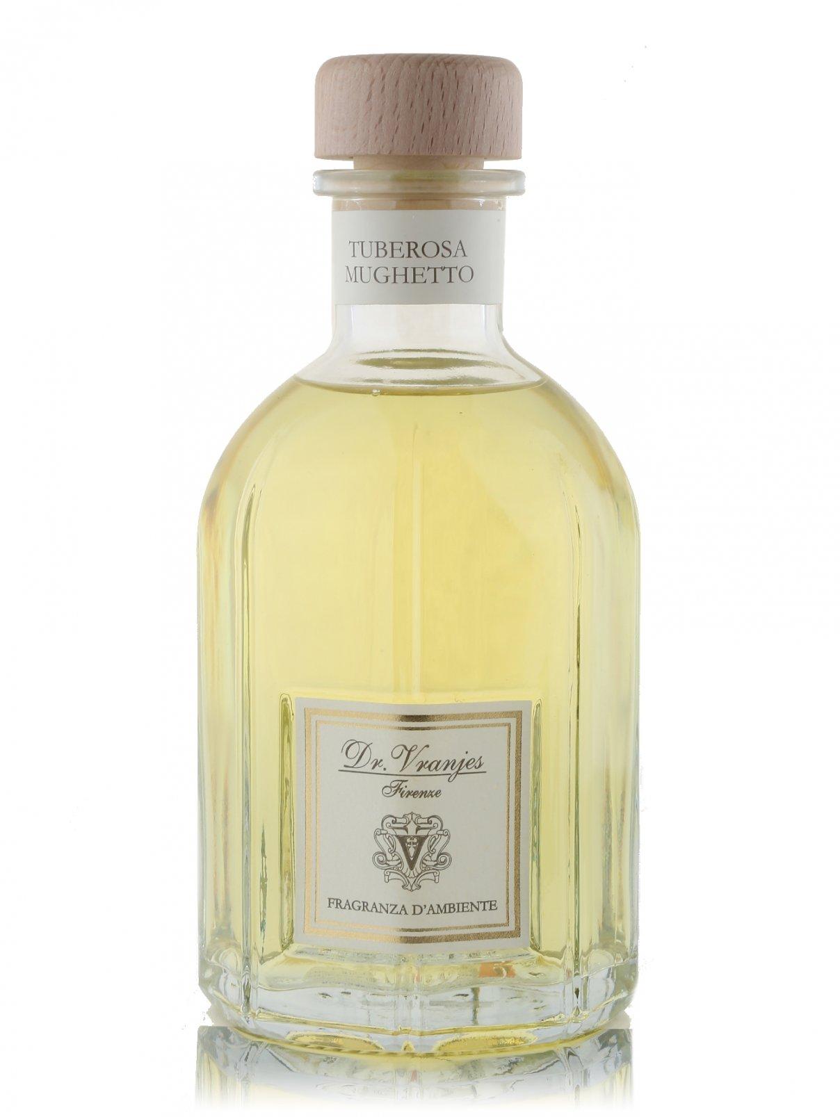 Ароматизатор воздуха - Tuberosa Mughetto, Home Fragrance, 500ml Dr. Vranjes  –  Общий вид