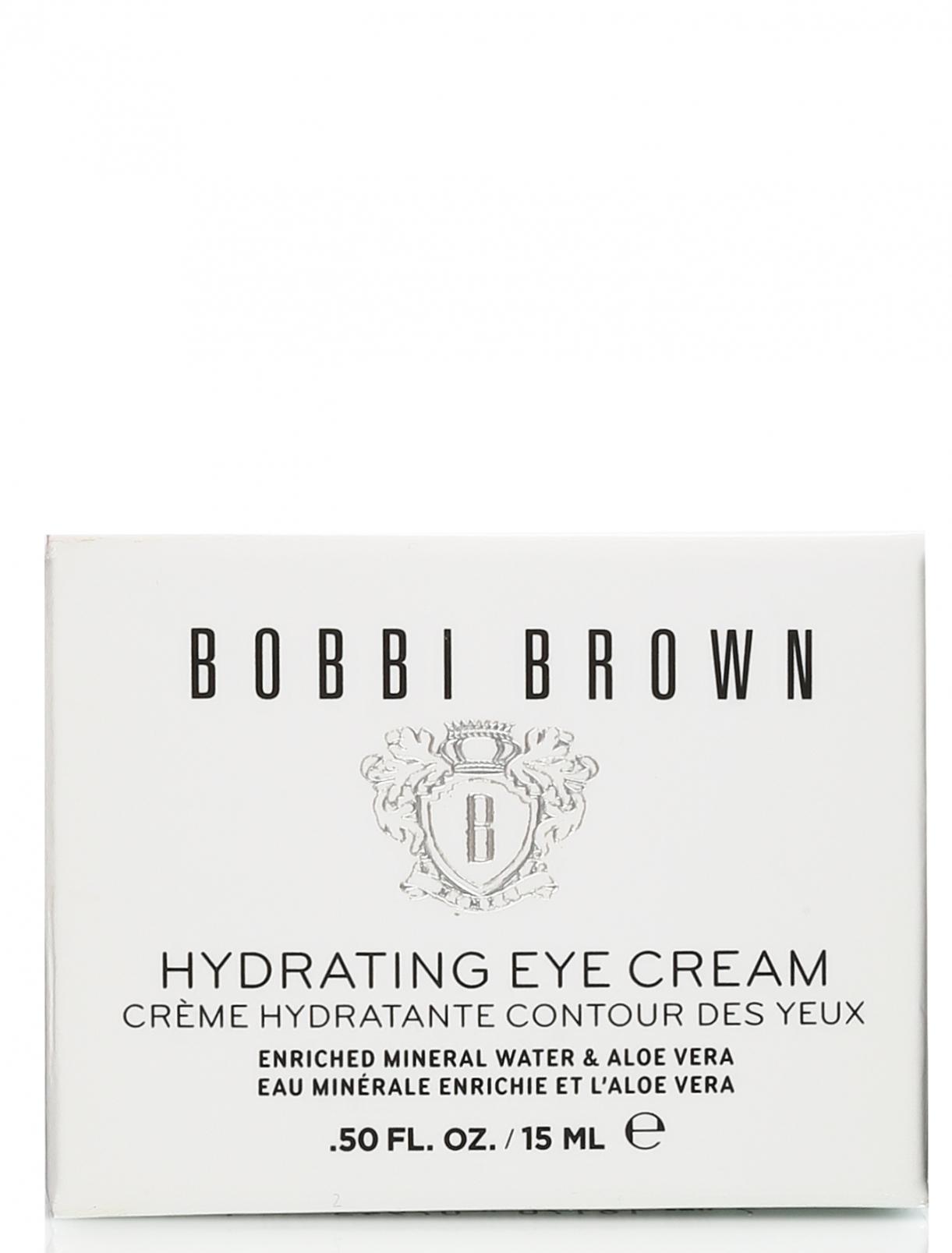 Увлажняющий крем для области вокруг глаз - Skin Care, 15ml Bobbi Brown  –  Модель Общий вид