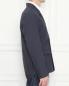 Пиджак хлопковый двубортный Holzweiler  –  МодельВерхНиз2