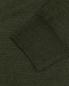 Водолазка из шерсти шелка и кашемира LARDINI  –  Деталь1