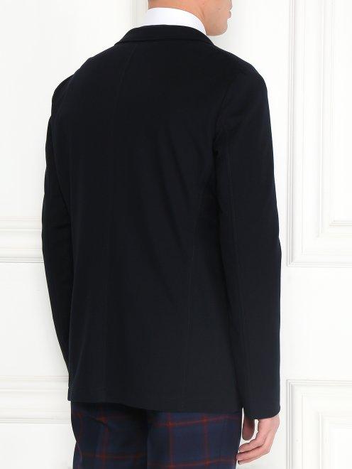 Пиджак однобортный - Модель Верх-Низ1