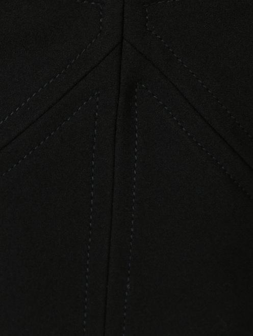 Платье прямого кроя без рукавов 3.1 Phillip Lim - Деталь