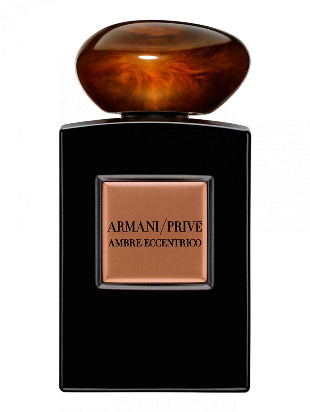 Парфюмерная Вода - Ambre Eccentrico, 100ml Giorgio Armani  –  Общий вид