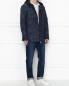 Куртка с узором Bosco Fresh  –  МодельОбщийВид