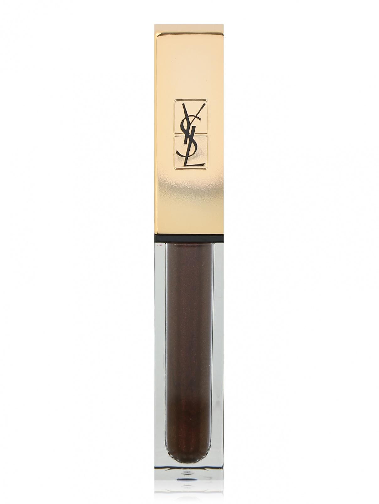 Тушь для ресниц 4 6.7 мл Vinyl Mascara YSL  –  Общий вид