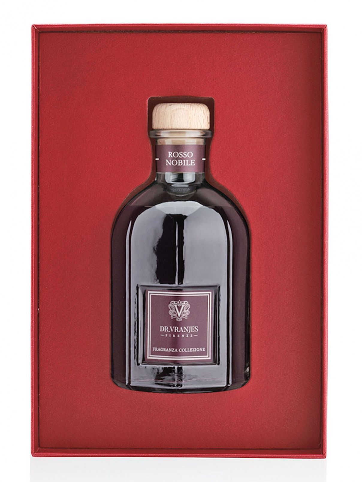 Диффузоры Home Fragrance Dr. Vranjes  –  Общий вид