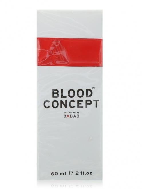 Духи спрей 60 мл A Blood Concept - Общий вид