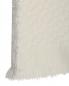 Плед фактурный из кашемира с бахромой 140 x 190 Agnona  –  Обтравка2