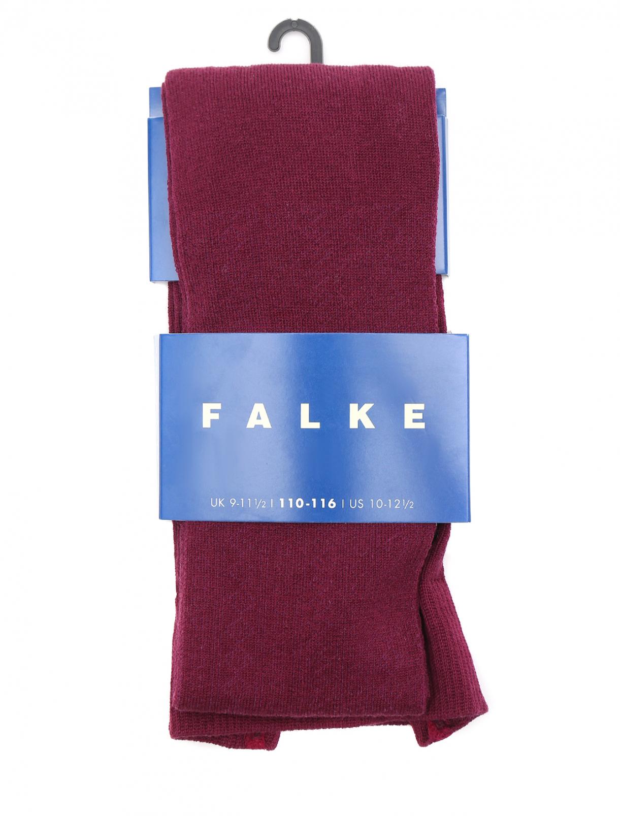 Колготки из хлопка Falke  –  Общий вид