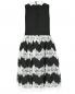 Платье-мини с отделкой из кружева Alice+Olivia  –  Общий вид