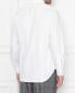Рубашка из хлопка Carrel  –  МодельВерхНиз1