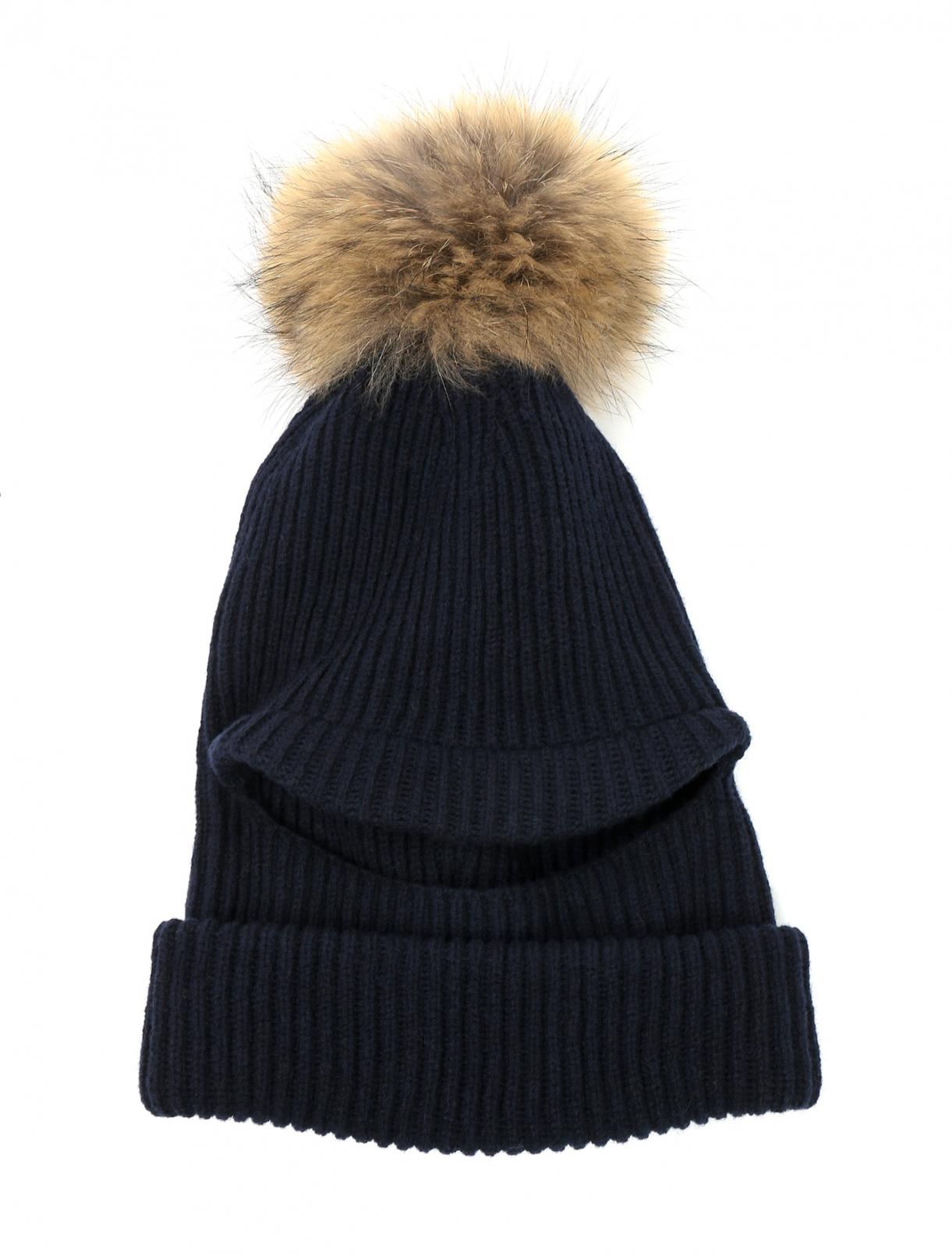 Шапка из шерсти Inverni  –  Общий вид