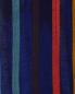 Шарф из шерсти и шелка в полоску Paul Smith  –  Деталь