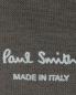 Носки из хлопка с узором Paul Smith  –  Деталь