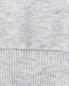 Костюм трикотажный из хлопка Moschino Teen  –  Деталь