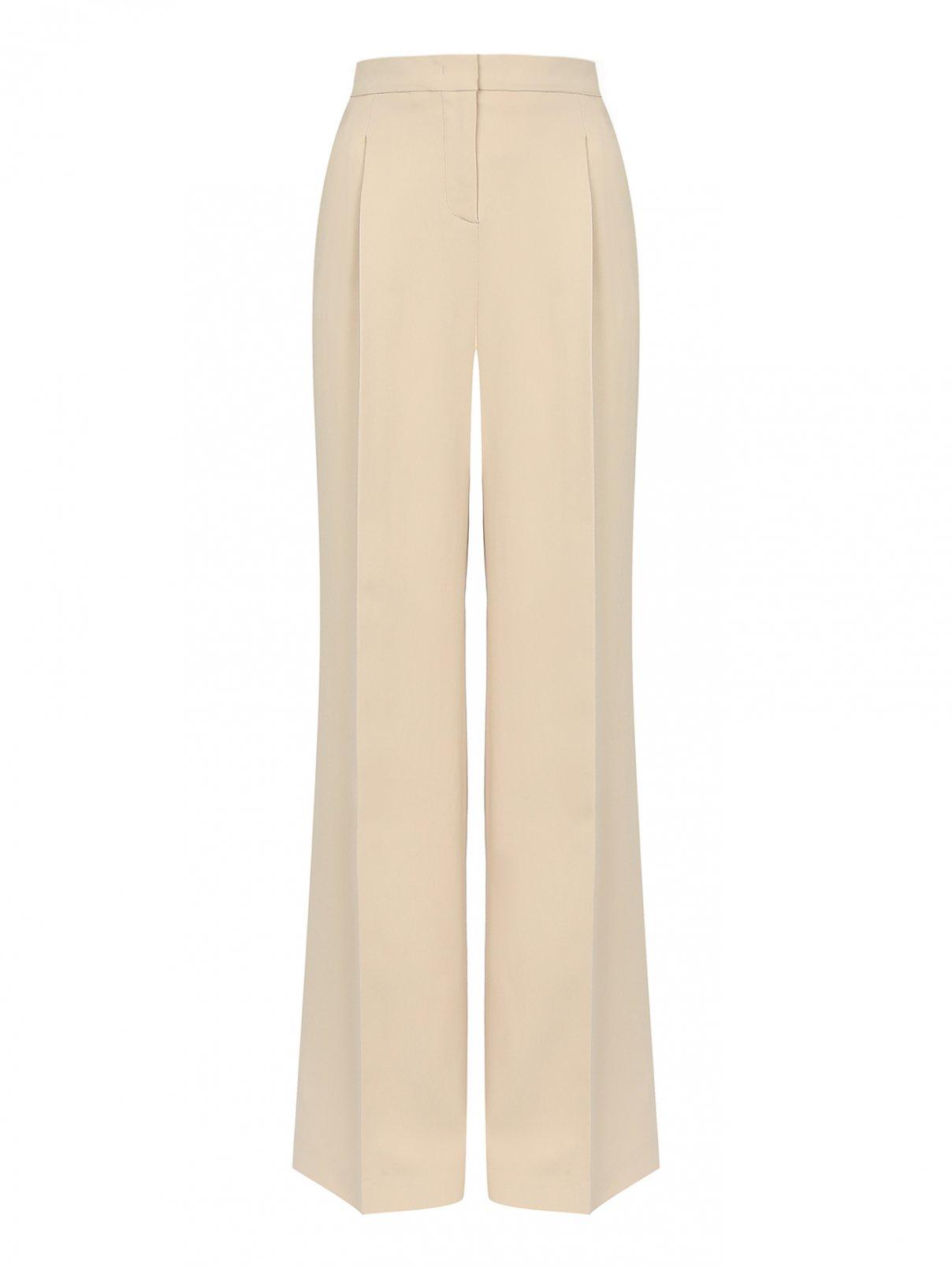 Прямые брюки со стрелками Max&Co  –  Общий вид