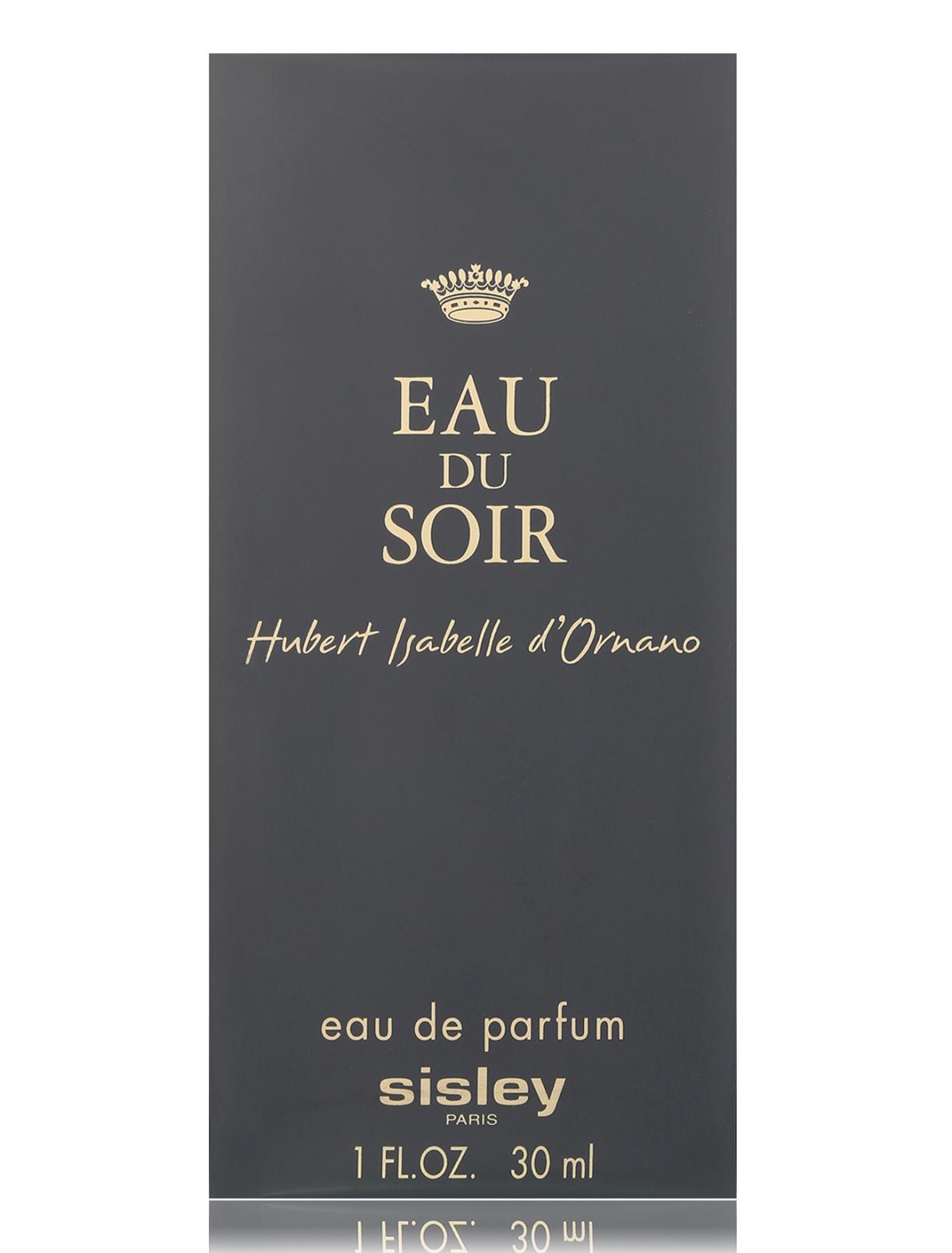 Парфюмерная вода - Eau Du Soir, 50ml Sisley  –  Модель Общий вид