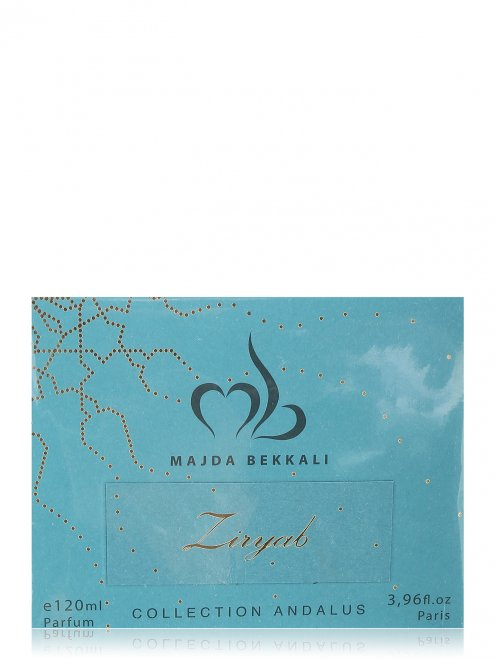 Духи 120 мл Ziryab Majda Bekkali Parfums - Общий вид