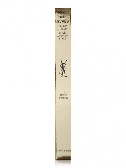Карандаш для губ 14 Lip Styler YSL - Общий вид