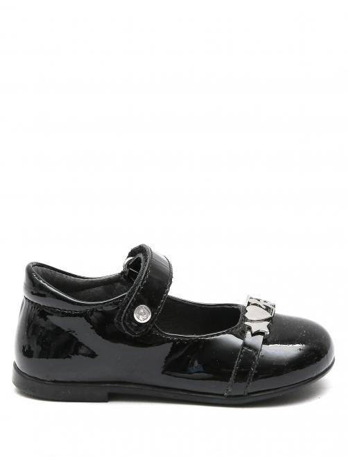 Туфли лакированные - Общий вид