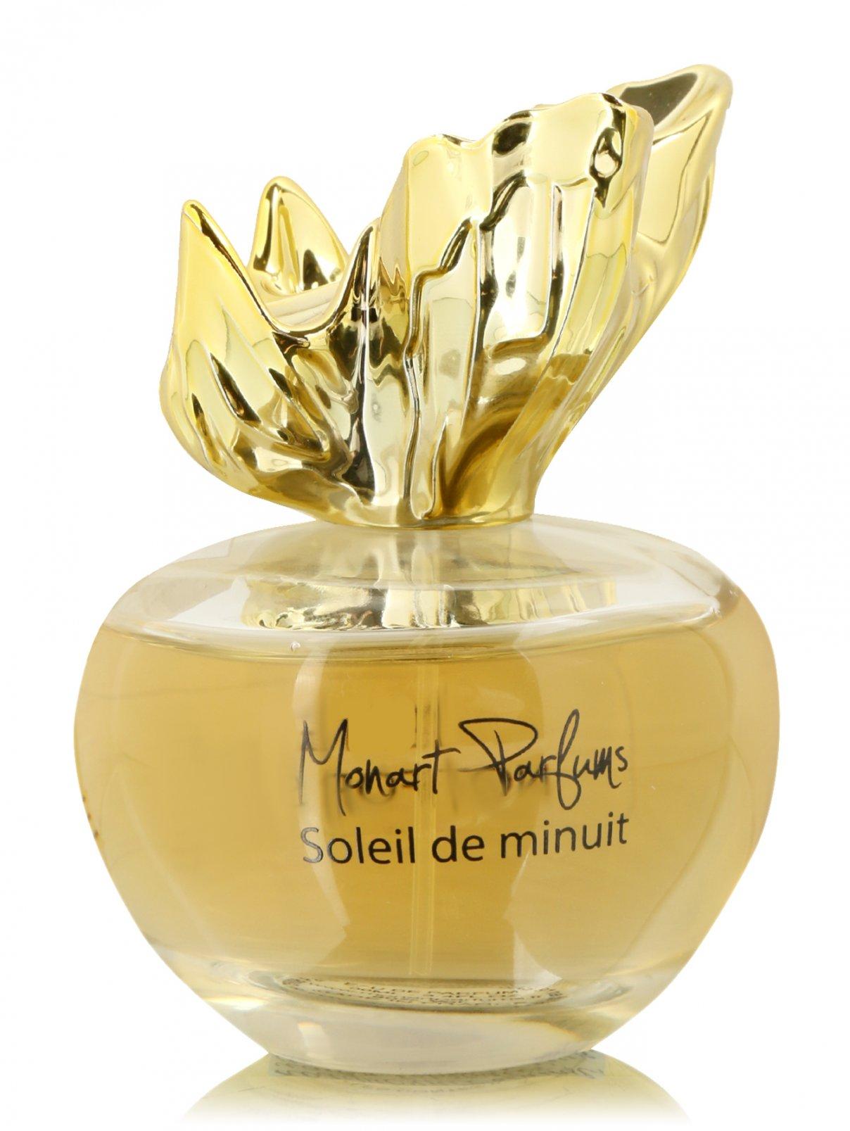 Парфюмерная вода 100 мл Soleil De Minuit Monart Parfums  –  Общий вид
