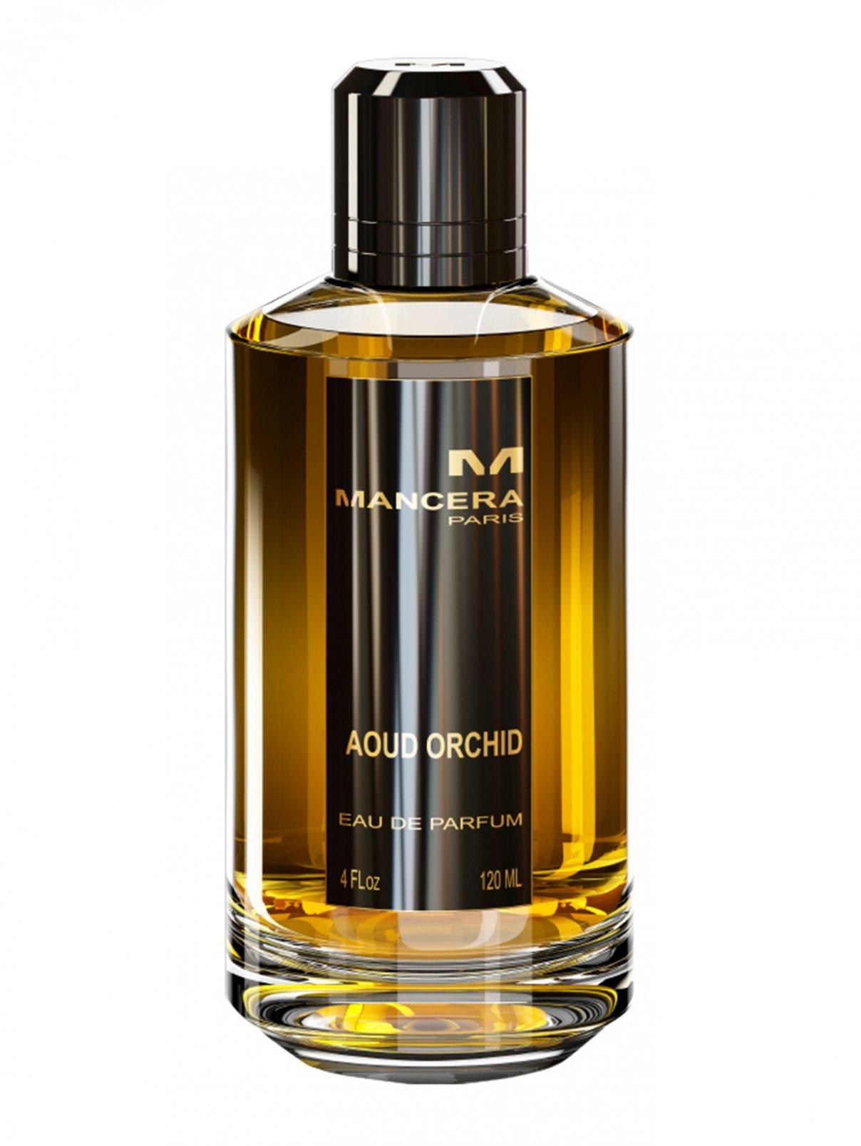 Парфюмерная вода 120 мл Aoud Orchid Mancera Mancera  –  Общий вид
