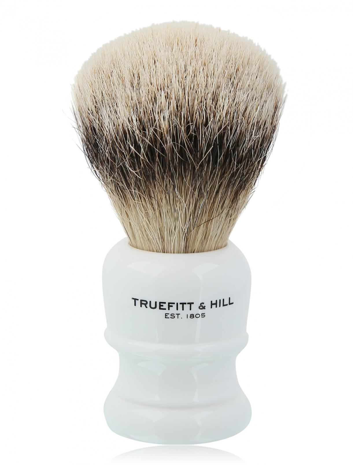 Кисть для бритья - Truefitt & Hill Truefitt & Hill  –  Общий вид