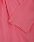 Платье с драпировкой и узором J.W. Anderson  –  Деталь1