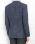 Пиджак однобортный из шелка и шерсти Pal Zileri  –  Модель Верх-Низ1