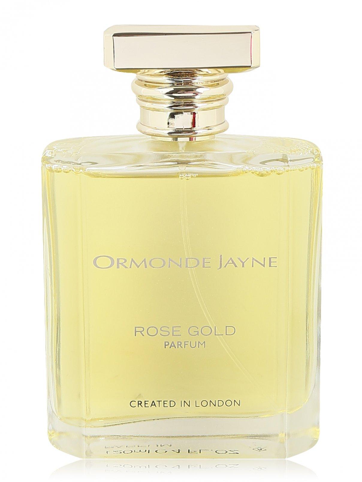 Парфюмерная вода 120 мл Rose Gold Ormonde Jayne  –  Общий вид
