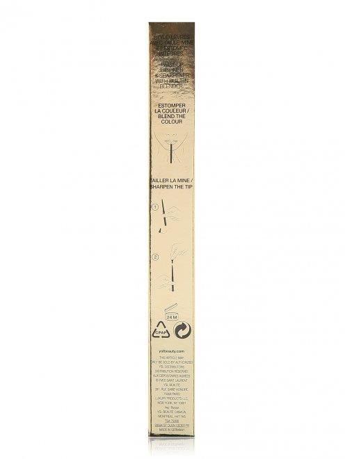 Карандаш для губ 2 Lip Styler YSL - Обтравка2
